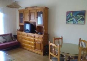 Apartamento rural 1