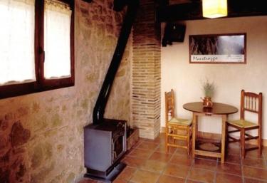 Los Masecicos Apartamento 1 - Mora De Rubielos, Teruel