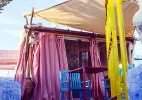 Casa Aloe Vera- Pájaros - Huercal Overa, Almeria