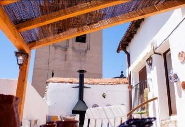 La Real - Arevalo, Ávila