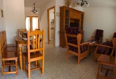 El Alberche B - El Paraíso Valle de Iruelas - La Rinconada Del Valle, Ávila