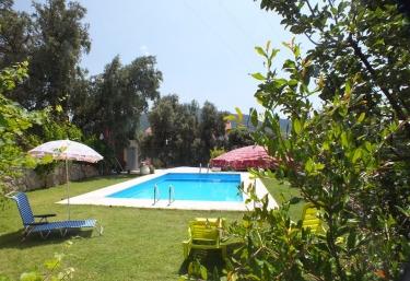 El Casar I - Arguellite, Albacete