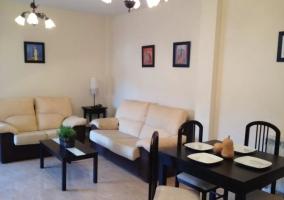 Apartamento en la Sierra de Gredos