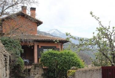 Celigredos - Navarrevisca, Ávila