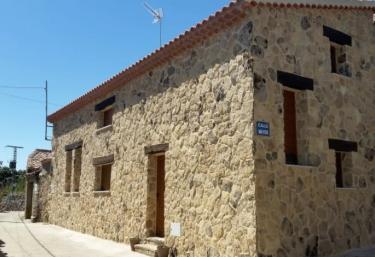 Casa Gala - Valdemolinos, Ávila