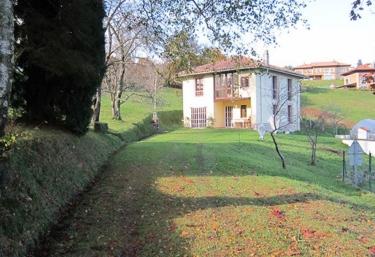 La Gloria II - Torazo, Asturias