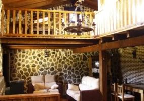 Casa Rural Refugio