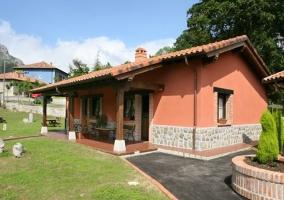 Casa La Granda I