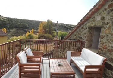 Casa Rural en Sierra de Gredos - Navasequilla, Ávila