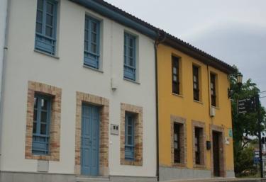 La Casina de La Granda 100 - Nueva (Llanes), Asturias