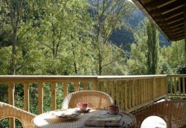 Las villas del Ponton - Trescares, Asturias