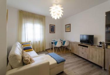Hotel Apartamentos La Bilbaína - Vegadeo, Asturias
