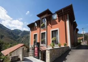 Hotel Rural La Casona de Llerices
