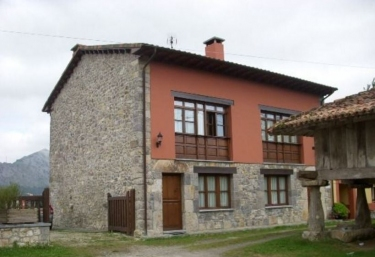 Casas Rurales La Alisar - Mere, Asturias