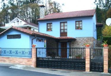 Apartamento Rural Las Brisas II - Cañedo (Pravia), Asturias