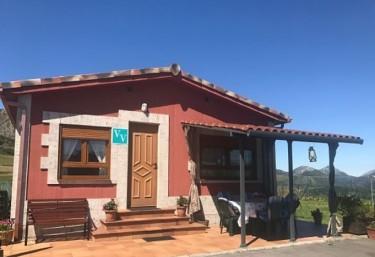 El Hogarín de Arriondas - Cuadroveña, Asturias