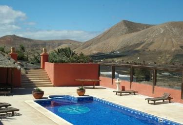 Casa El Morro - Uga, Lanzarote