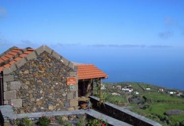 Casa Rural La Lima - San Andres (V. Hierro), El Hierro