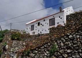 Casa Rural La Retama - Erese, El Hierro