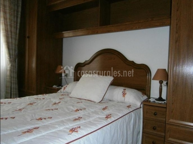 Apartamentos El Payu- Planta Primera en Llanes (Asturias)