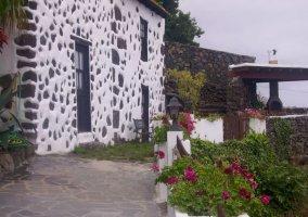 Casa rural en Tigaday