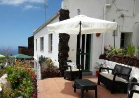 Casa Rural Miposa - Mocanal, El Hierro