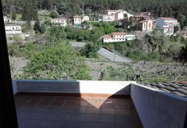 Casa rural en la Sierra de Gredos - Cuevas Del Valle, Ávila