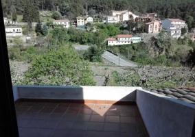 Casa rural en la Sierra de Gredos