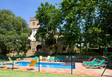 Cal Rajoler d'Orfes - Orfes, Girona