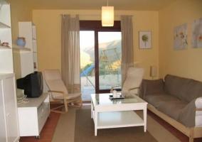 Apartamento en Sierra de Gredos