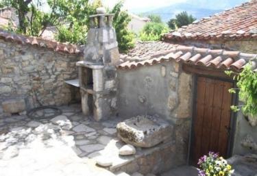 El Mirador de Cabezas Altas - Cabezas Altas, Ávila