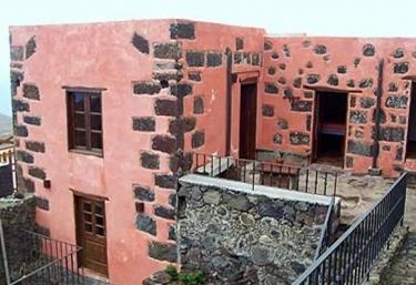 Casa Rural Bermeja - Guarazoca, El Hierro