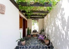 Casa Tarabilla en Finca Ecológica