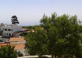 El Rincón de mi Abuela - El Pinar (V. Hierro), El Hierro