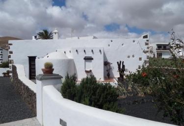 Finca de los Abuelos - Guatiza, Lanzarote