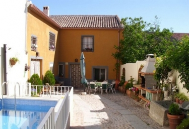 Casa Rural Bargueña - Bargas, Toledo