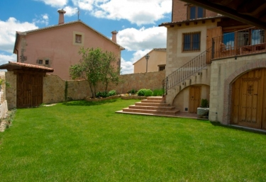 El Mirador del Sabinar - Cubillo, Segovia
