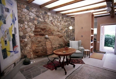 Casa La Iglesia - Complejo La Ermita - Rodalquilar, Almería