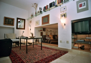 Casa La Era - Complejo La Ermita - Rodalquilar, Almería