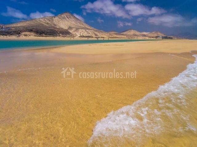 Playa de Jandía