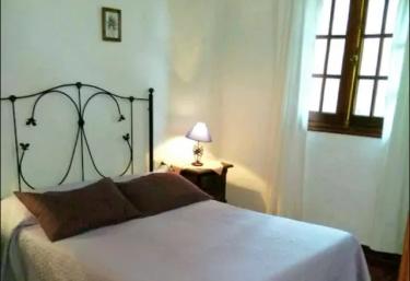 Casa rural El Mocanal - Valverde, El Hierro