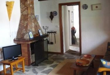 Casa rural Aborigen Bimbache - Valverde, El Hierro