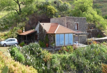 Casa Rural El Matel  - El Pinar (V. Hierro), El Hierro