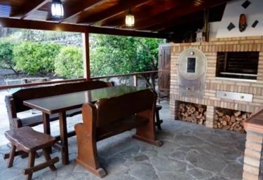 Casa en Frontera La Gorona - Frontera, El Hierro