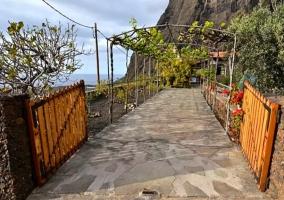 Casa en Frontera La Gorona
