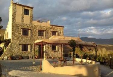 Cortijo La Campana - Purchena, Almería