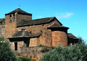 Ermita de Centenero
