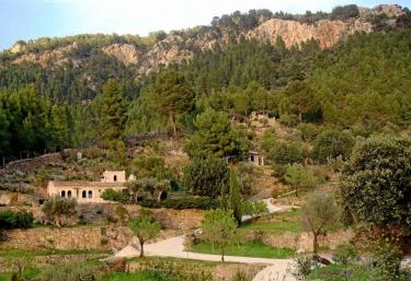 Casa de Pedra - Estellencs, Mallorca