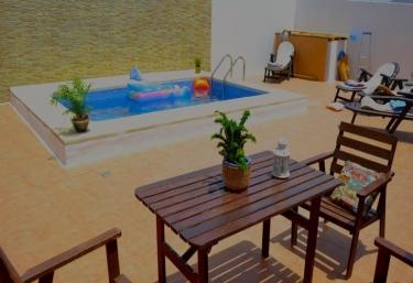 Casa Nora - Guime, Lanzarote