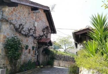 La Casa de Cuenco - Cuadroveña, Asturias
